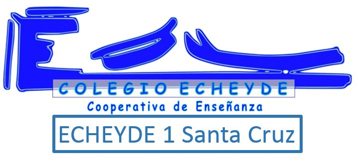 Colegio Echeyde Santa Cruz